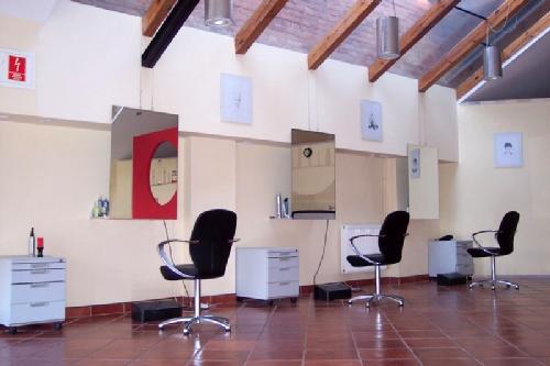Salon Fryzjerski Alter Ego Legnica Prezentacja Salonu