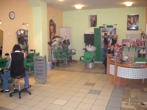 Profesjonalny Salon Fryzjerski Care Warszawa Prezentacja Salonu